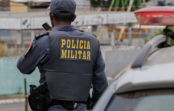 Polícia prende homem com 20 kg de cocaína em sua caminhonete