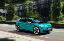 Conheça os novos elétricos da Volkswagen, como o novo VW ID.3