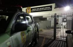 Polícia tenta prender 40 supostos membros de facção em 14 cidades de MT
