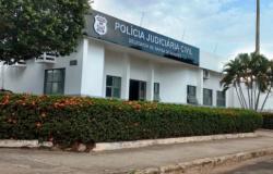 Polícia Civil prende homem por crime de extorsão em Barra do Bugres