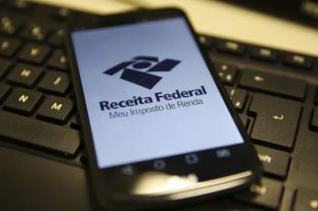 Contribuinte deve acessar o site da Receita Federal