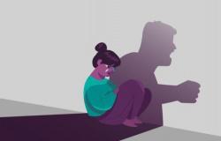 """""""Não sabia mais quem era eu"""", diz vítima de violência doméstica"""