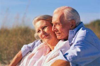 Com que idade a pessoa é classificada de idosa?