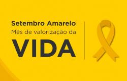 """Setembro Amarelo: """"Em meio a pandemia, nunca esta campanha de prevenção ao suicídio se tornou tão necessária"""", diz profissional da saúde"""