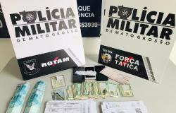 Polícia prende 35 pessoas, recupera R$ 25 mil e desarticula cinco quadrilhas de estelionatários