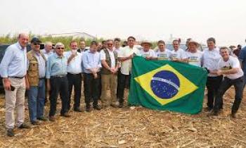 Um deputado chamado de chato pelo presidente Bolsonaro