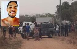 Jovem desaparecido há nove dias é encontrado morto com marcas de tiros em Alto Paraguai