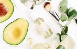8 receitas de hidratação com abacate para ter o cabelo dos sonhos
