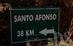 Governo firma cooperação para pavimentação de 37,6 km da MT-240