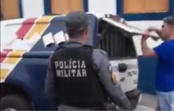 Ação da PM culmina na prisão de dois fugitivos da Polícia de Arenápolis