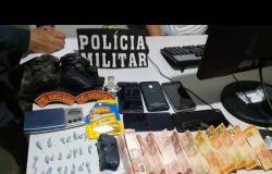 POLÍCIA ENCONTRA PLANTAÇÃO DE MACONHA ATRÁS DO PARQUE DE EXPOSIÇÃO EM NORTELÂNDIA