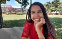 """Jovem morta por menor bêbado era conhecida como """"garota sorriso"""""""
