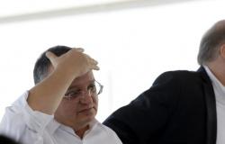"""""""Ficha suja"""": MPE pede impugnação da candidatura de Taques ao Senado"""