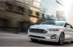 LFord Fusion, um carro que vale a pena comprar
