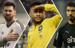 Eliminatórias sul-americanas para a Copa de 2022 começam nesta quinta: veja datas e formato