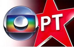 Globo recebeu R$ 7 bilhões em verbas nos governos Lula e Dilma