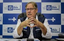 Vacina pode sair em dezembro e grupo de risco será prioridade, diz secretário