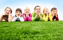 Dia das Crianças: 12 de outubro