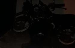 Nova Olímpia - Motociclista é detido por tentativa de roubo