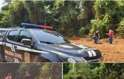 URGENTE: Homem é encontrado executado em estrada entre Lucas do Rio Verde e Nova Mutum