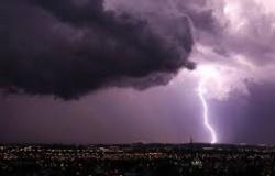 CPTEC emite alerta de temporal para 104 municípios de MT