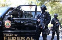 PF realiza operação contra desvio de recursos públicos na prefeitura de Campo Novo do Parecis