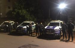 Acusado de cometer latrocínio contra PM em Cuiabá é preso no MS