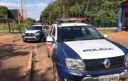 Restaurante é assaltado em plena luz do dia no Centro de Tangará da Serra