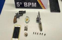 Bandido que trocou tiro com PMs morre em hospital; comparsa segue internado