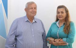 Prefeito Eugênio Pelachim e Vanda Santi são reeleitos em Porto Estrela