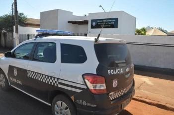 Suspeito de homicídio de pré-candidato a vereador em SP é preso pela Polícia Civil em Arenápolis