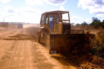 Governo publica licitação para asfaltar 37 km da MT-240, entre Tangará e Santo Afonso
