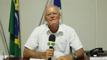 Prefeito José Elpídio reeleito em Nova Olímpia afirma que resultado é reconhecimento de gestão