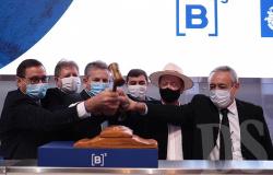 Consórcio Via Brasil MT-246 administrará entre Jangada a Itanorte; tarifa será de R$ 7,90