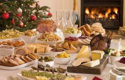 Ceia de Ano Novo Simples: dicas para o cardápio e decoração