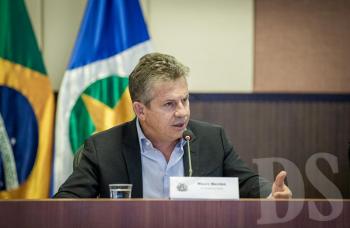 RETROSPECTIVA - Mendes lembra 2019 difícil, cita avanços e promete mais em 2021