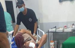 Homem de 56 anos é preso em Barra do Bugres após dar golpes de madeira na cabeça de idoso