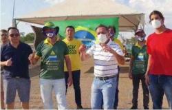 Fracassa protesto contra BRT orquestrado por nova cepa de lobistas do consórcio VLT