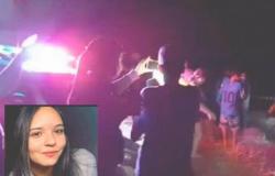 Antes de estrangular garota, jovem diz à polícia que transou e usou camisinha