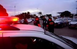 Crimes de furto reduziram em todas as Regiões do Estado