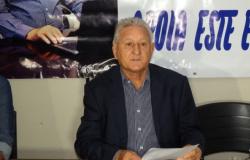 Governo de Nova Olímpia decreta luto oficial em função da morte do ex-deputado, Saturnino Masson
