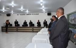 Câmara de Nova Olímpia realiza primeira sessão extraordinária nesta terça (19)