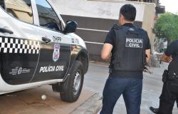 Travesti é presa por morte violenta em Cuiabá