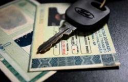 Mais de 3 mil motoristas tiveram a CNH suspensa nos últimos dois anos
