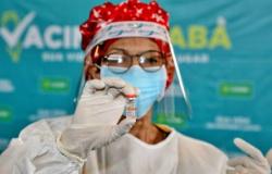 EMERGENCIAL - Anvisa dá aval a uso de mais 4,8 milhões de vacinas do Butantan