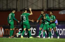 Fundado em 2001, Cuiabá consegue acesso à elite do futebol (com vídeo)