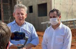 Mais MT: Presidente da MT Par confirma 'Mais Habitação', iluminação em LED e gasoduto