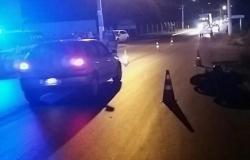 Polícia prende motorista que causou acidente e tentou fugir com o corpo