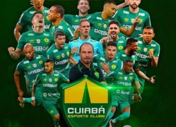 Globo recebe recusa de Cuiabá por direitos de exibição do Brasileiro