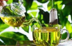Estudos indicam que chá-verde pode diminuir mau hálito